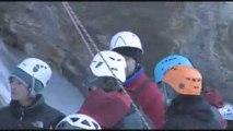 Ice Climbing Ecrins 2009
