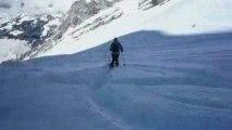 Grand Ski à la Clusaz
