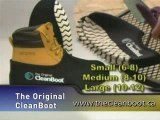 Overshoe Boot Covers | Work boot Covers