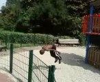 salto de ouf pour un pti