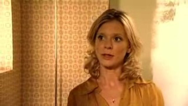 Emilia Fox 'Gives' Her Voice