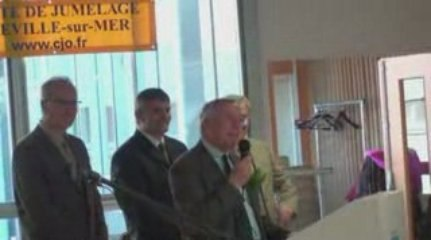 CJO - visite officielle 2009 - clip 1