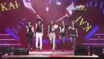 [Live] 카라&4minute&티아라 - 둘이서