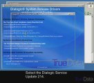 Dialogic Driver Installation Guide from True Data Technology
