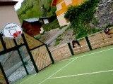 1er dunk o playground chatel été 2005