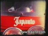 Dans les coulisses du Bol d'Or Motos 1972