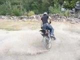 moto peugeot xp6 3x360