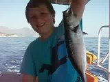 FINDING NEMO BOAT MARMARIS ICMELER FISHING TRIP BOAT TRIPS