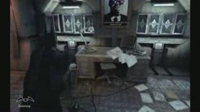 Sothis Spielwiese präsentiert: Batman Arkham Asylum (mit dt.