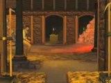 Les Sims 3 Destination Aventure : l'Egypte