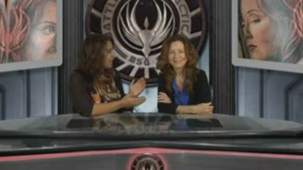 BSGcast: Interview with Mary McDonnell