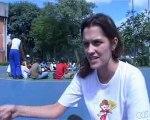 Senna, un nom porté haut par sa soeur Viviane