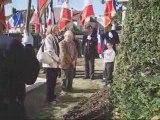 Fête de la Libération à La Ferté-sous-Jouarre