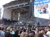 Them Crooked Vultures @ Rock en Seine 2009