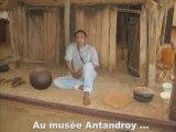 THE NASOLO S A BERENTY  ANDROY