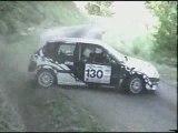 best of rallye 2006 2007 2008 partie 2/4