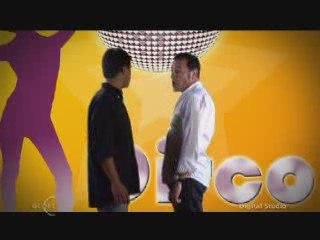 "Clip TV concert ""Fiesta 80"" (île de la Réunion - oct.2009)"