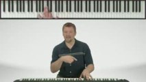 How To Play '100 Years' by Five For Fighting on the Piano