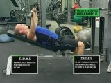 Incline Bench Press | Chest Exercise