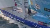 Images de Paprec-Virbac 2 lors del'Istanbul Europa Race