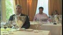 Vins de Bordeaux : L'incroyable Dégustation