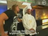 A La Recherche de Shawn Michaels