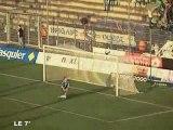 Angers s'impose face à Ajaccio 2-1 (Football L2)