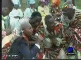 Intronisation du roi Loango (ayessabouya)