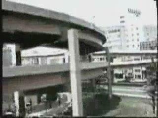 Vid�o de Yukio Mishima