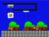 [TEST] Alex Kidd in Miracle World