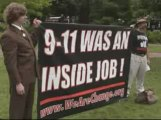 911 Victims' Family Members Demand News Coverage Part 1/4