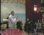 orchestre les nuits du maghreb chaabi