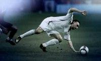 Ribery France-Roumanie Fais la Diff Nike