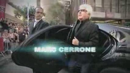 Cerrone :Jury X Factor France  Sur W9 2009 (officiel)