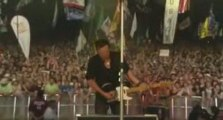 American Land ( glastonbury ) bruce springsteen