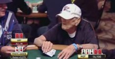WSOP 2009 Full House vs Full House. Worth to watch!!