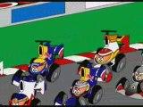 Los MiniDrivers - Capítulo 1x14 - Gran Premio de Bélgica