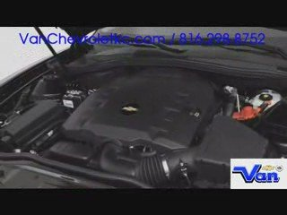 Chevy Dealer Chevy Camaro Gladstone MO