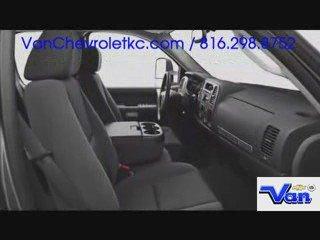 Chevy Dealer Chevy Silverado 2500 Gladstone MO