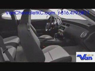 Chevy Dealer Chevy Camaro Kansas City MO