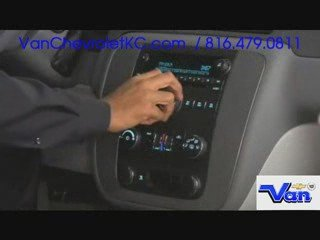 Chevy Dealer Chevy Surburban Kansas City MO