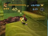 Rayman 2 [14] le sanctuaire de terre et de lave