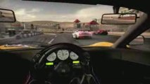 NFS Shift Willow Springs track