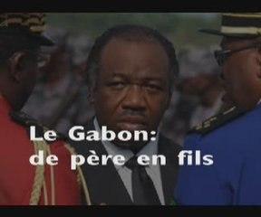 Le Gabon : de père en fils
