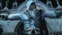 Assassin's Creed II Gameplay Trailer Gameblog