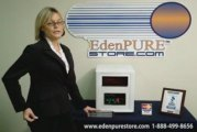Benefits of EdenPURE and SunTWIN Heaters
