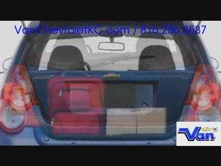 Chevy Dealer Chevy Aveo Blue Springs MO