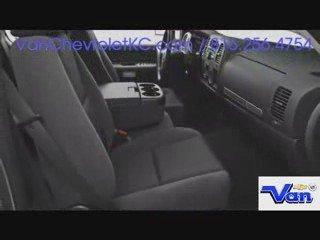 Chevy Dealer Chevy Silverado 2500 Overland Park KS