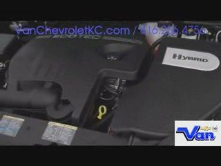 Chevy Dealer Chevy Malibu Hybrid Olathe KS