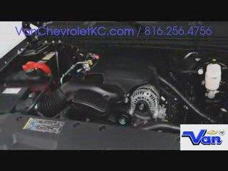 Chevy Dealer Chevy Silverado 1500 Olathe KS